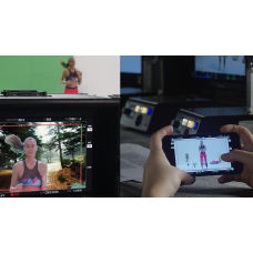 Video Mixer & WebRemote License for OktoMAG